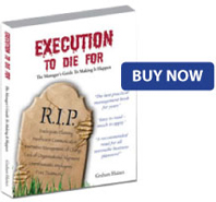 execution to die for